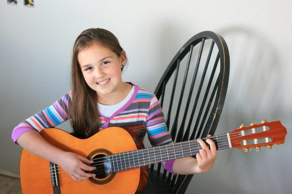 Guitar Lesson Southeast Texas