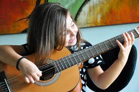 Guitar Lessons SETX