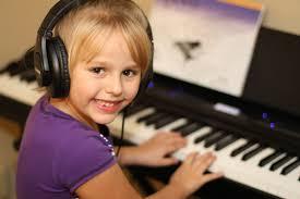 Piano Lesson Hardin County