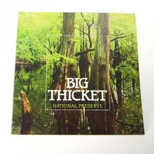 Big Thicket Tourism, East Texas Road Trips, Big Thicket B and B,