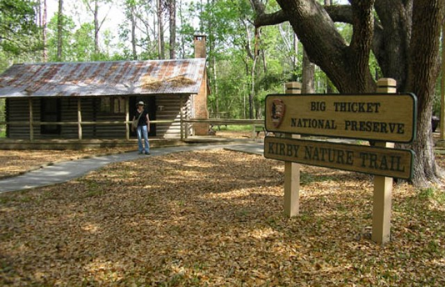 Big Thicket hotel, kayak Village Creek, East Texas tourism, where to stay Big Thicket,