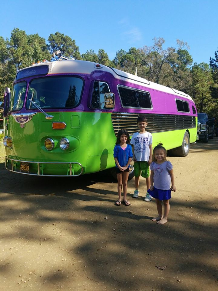 KOA Brookeland offers a hunting friendly RV Park, rental cabins, and campsites.