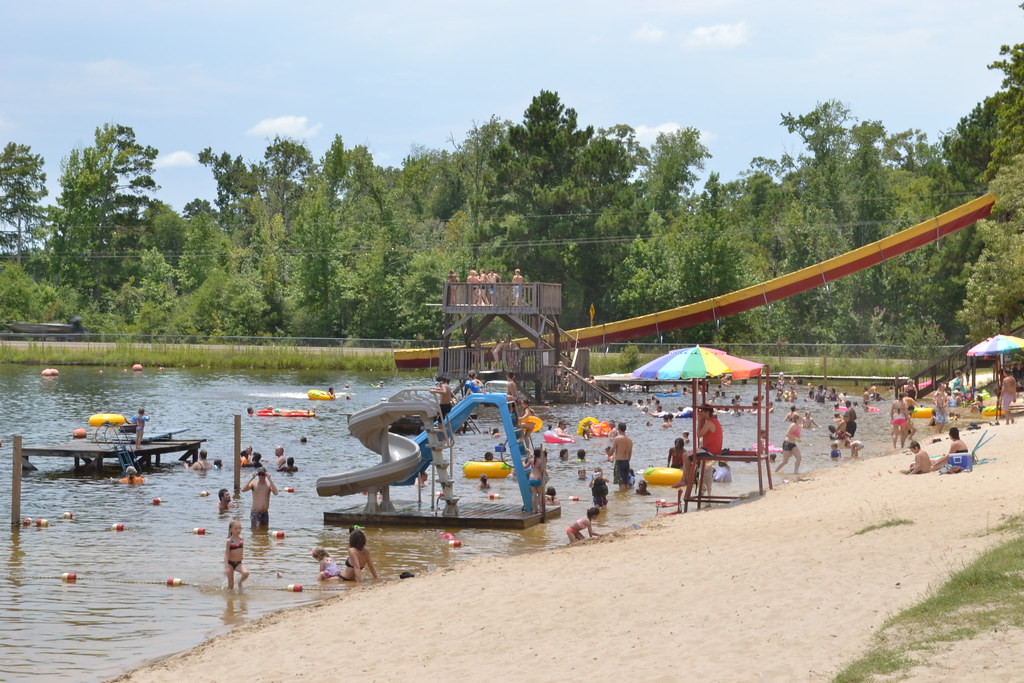 summer activities East Texas, Big Thicket activities, to do East Texas, family activities in Texas,