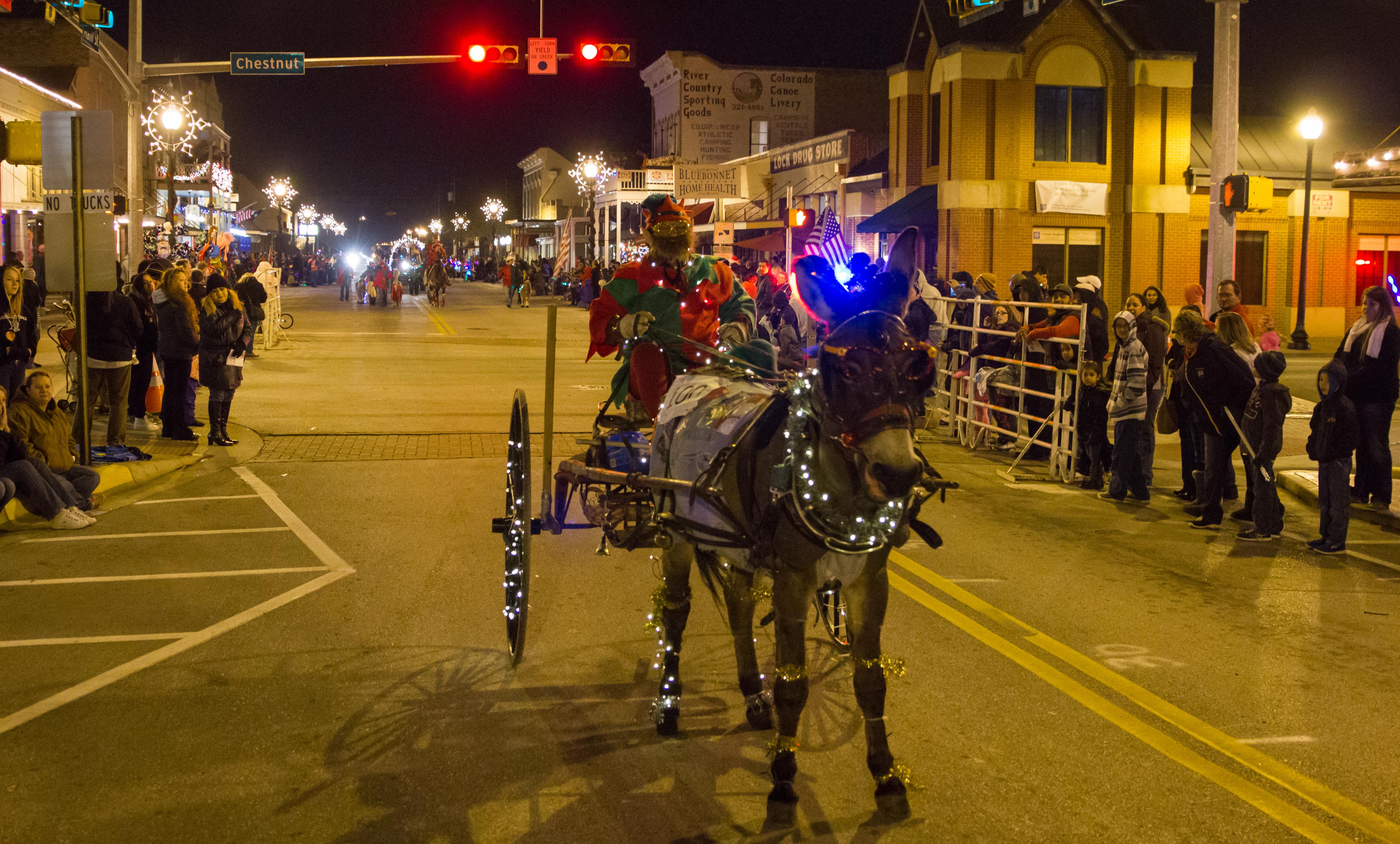 Christmas parade Beaumont, Christmas Parade Southeast Texas, SETX holiday calendar, East Texas holiday events,