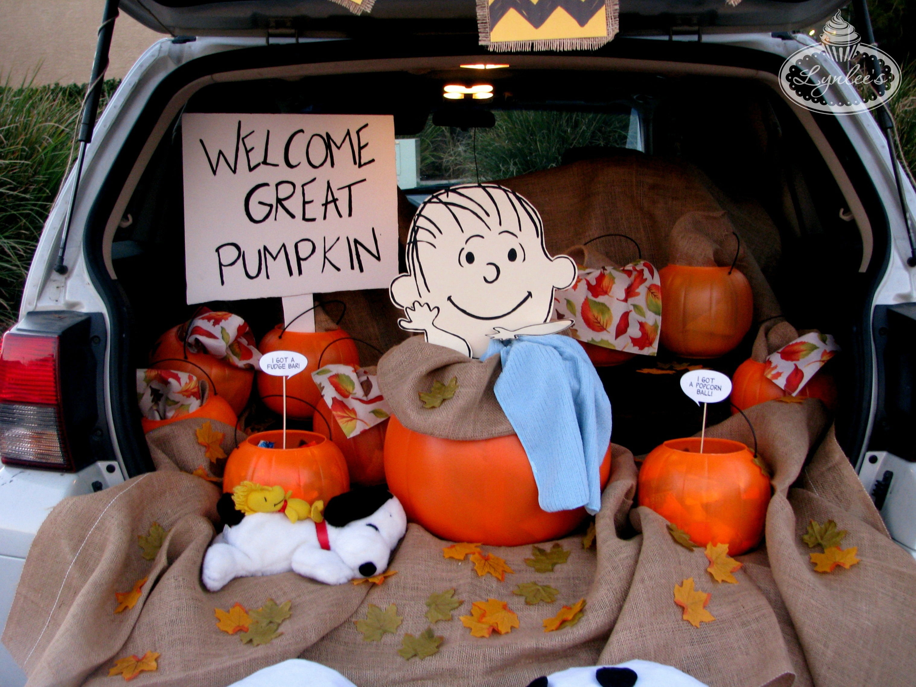 Trunk or Treat Beaumont, Halloween Port Arthur, Trunk or Treat Lumberton, Halloween Silsbee