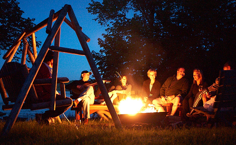 campfire songs, visit the Big Thicket, where to stay Dam B, Village Creek Guide,
