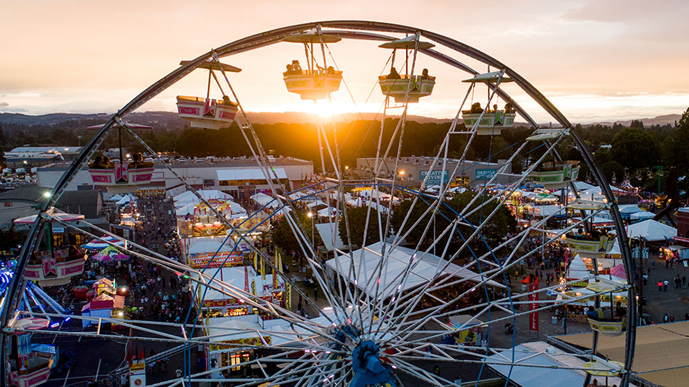 carnival Beaumont, festival Southeast Texas, Southeast Texas State Fair, Pecan Festival, Rice Festival,