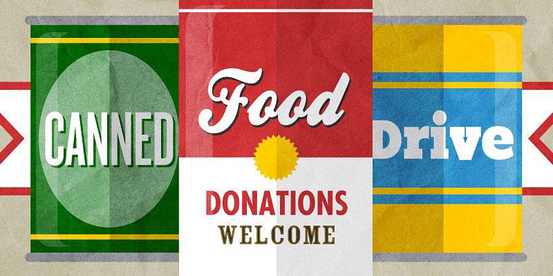 food drive Beaumont, food drive Port Arthur, Thanksgiving SETX,