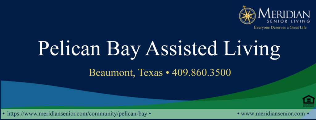 SETX senior housing, senior living Golden Triangle, Beaumont senior resources,