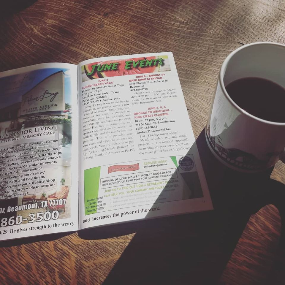 activity guide Beaumont, SETX Calendar, to do East Texas, trip planning Galveston,