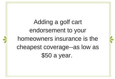golf cart insurance Lumberton, golf cart insurance Port Arthur, golf cart insurance Hardin County,