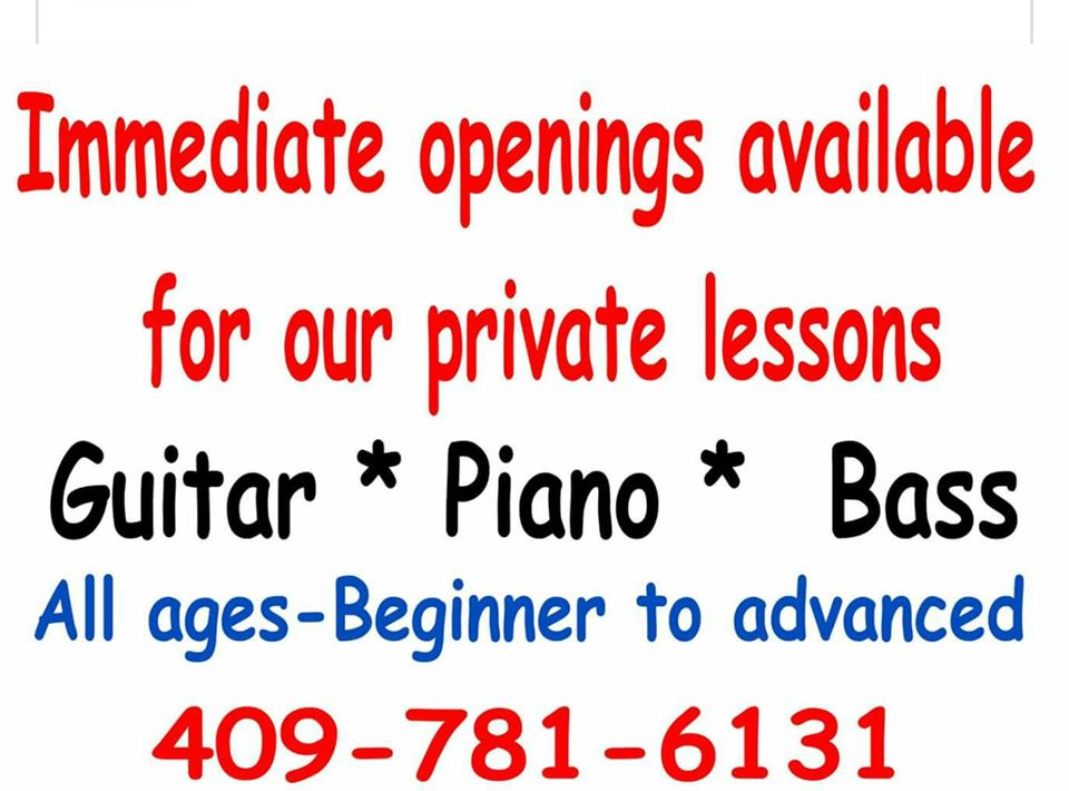 guitar lessons SETX, guitar lessons Southeast Texas, guitar lessongs Golden Triangle, guitar lessons Lumberton TX,