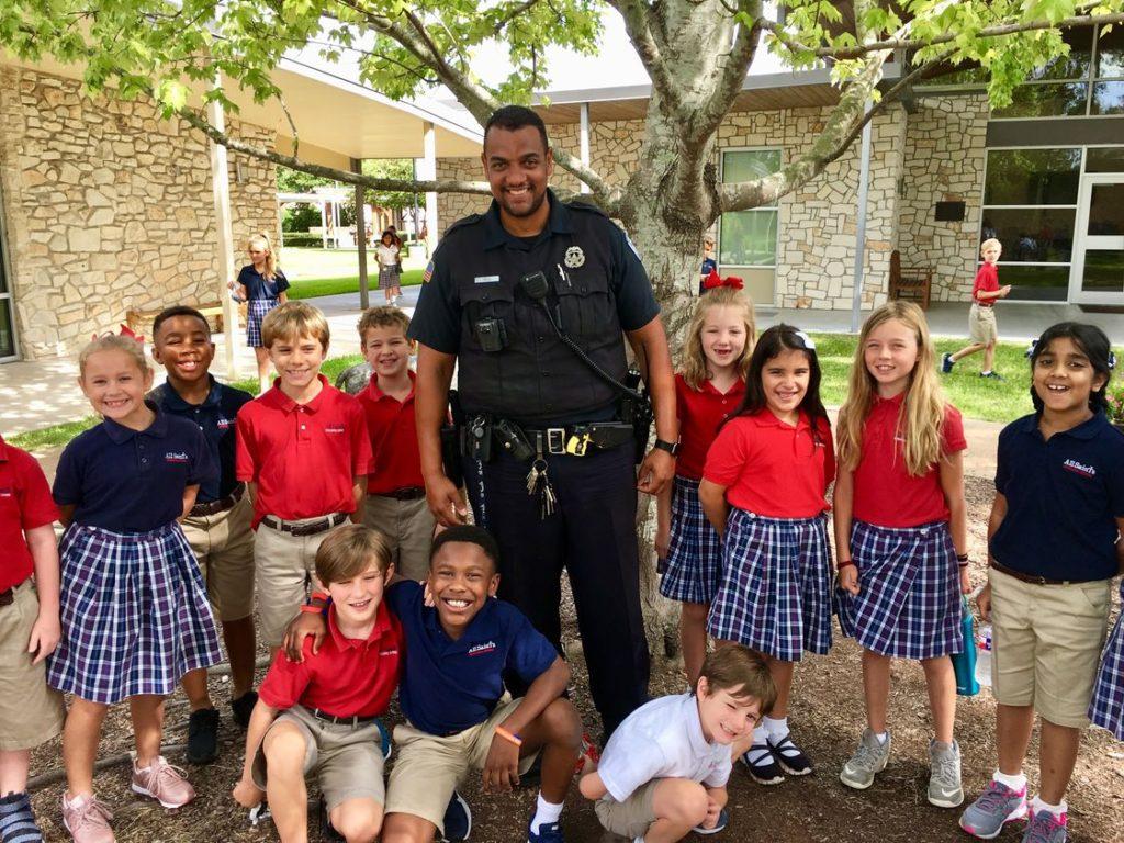 Christian School Beaumont, Episcopal School Southeast Texas, SETX Christian education, Golden Triangle private schools,