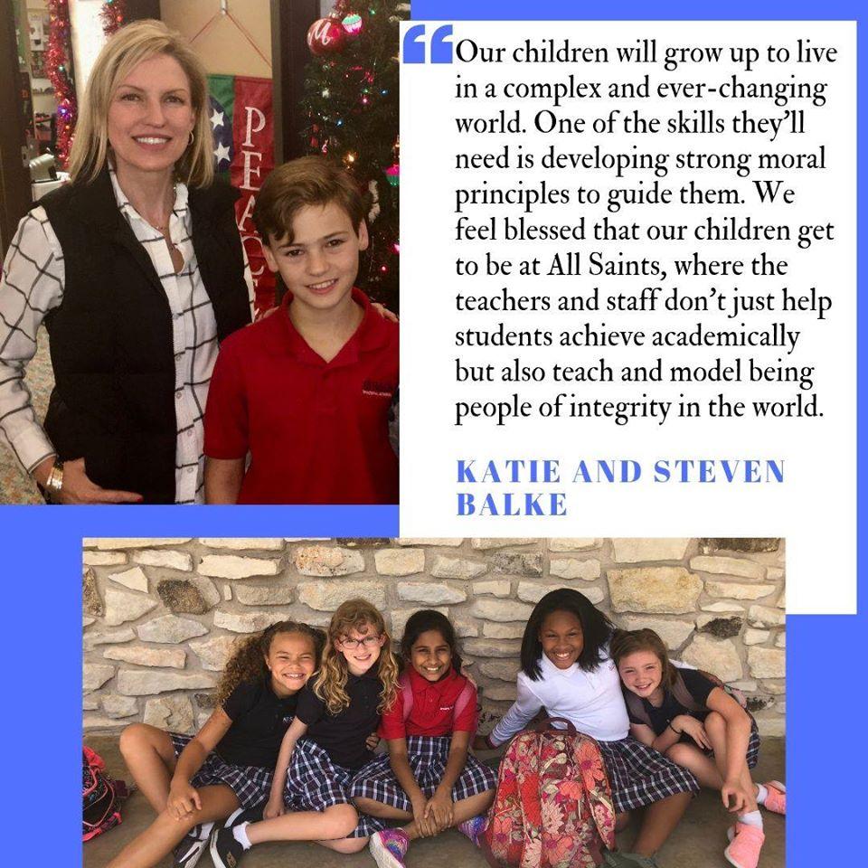 private school Beaumont, SETX Christian schools, Episcopal school Southeast Texas, arts education Beaumont TX