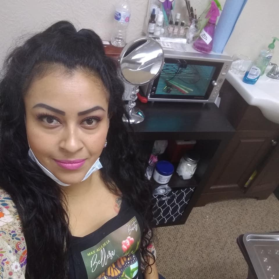 lip color Beaumont, permanent lip color Southeast Texas, skin coloration Golden Triangle,