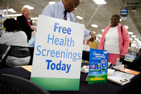 health screening Woodville, Medical tests Tyler County, free health check Woodville TX, health care checkup Tyler County,