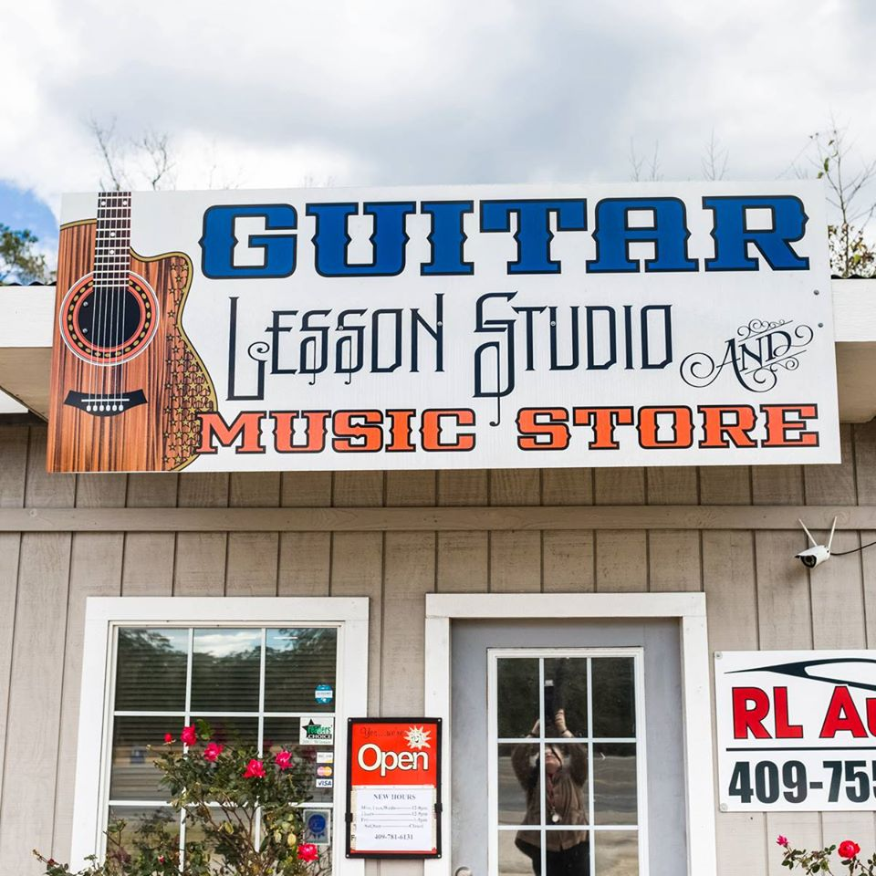Guitar Lessons Lumberton, guitar lessons Port Arthur, guitar lessons Silsbee, guitar lessons Beaumont