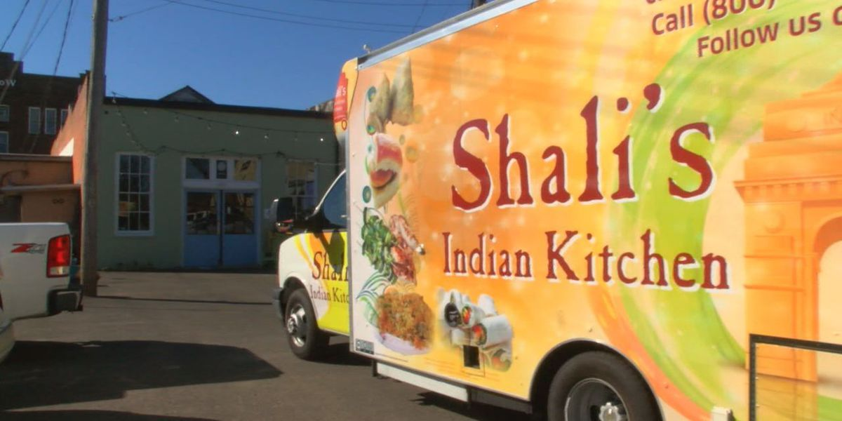 street food Nacogdoches, food trucks Lufkin, East Texas foodies, restaurant guide Lufkin, events East Texas,