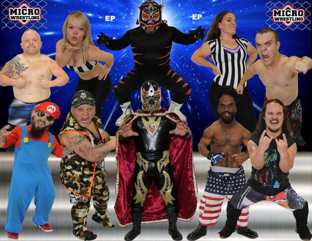wrestling Beaumont, Wrestling Southeast Texas, wrestling SETX
