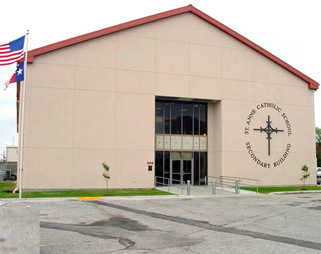 Catholic school Beaumont, private school SETX, Christian school Southeast Texas