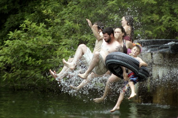 wildlife viewing area Texas, swimming hole East Texas, swimming area Southeast Texas, SETX entertainment guide,