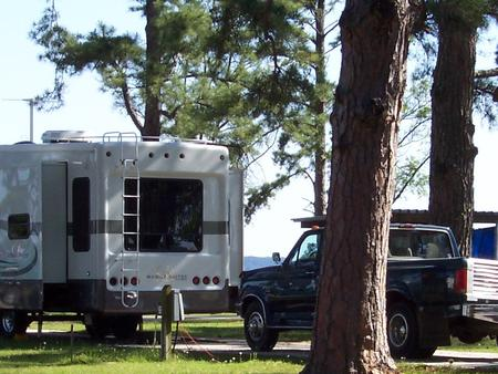 Texas road trip, East Texas camping, RV Park Zavalla, Golden Triangle activities,