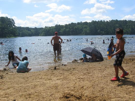 swimming hole East Texas, bass fishing Huntsville, East Texas swimming, to do Golden Triangle, summer activities SETX,