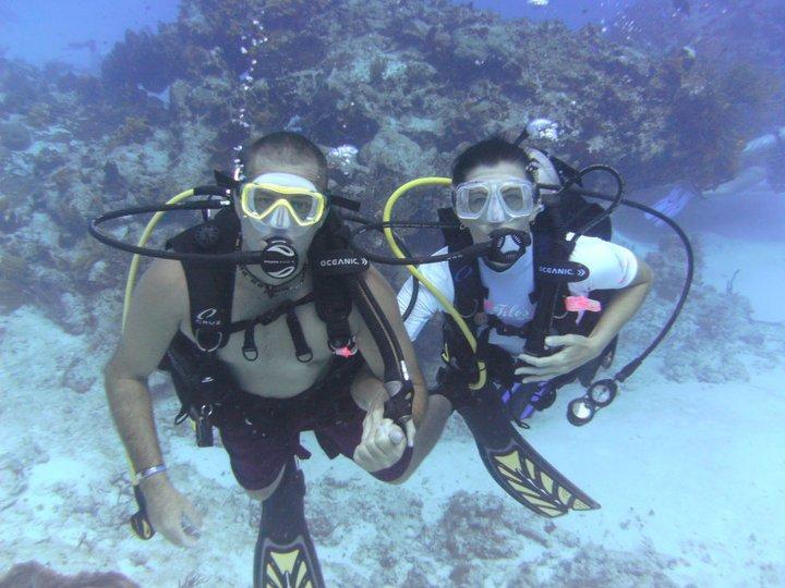 diving Texas, scuba Texas, swimming holes Texas, East Texas scuba guide,
