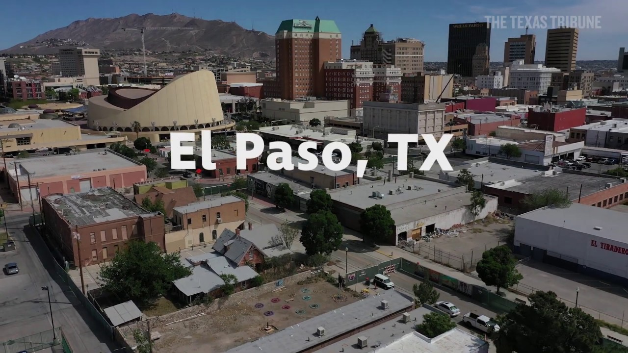 El Paso visitor guide, family activities El Paso, kids entertainment El Paso,