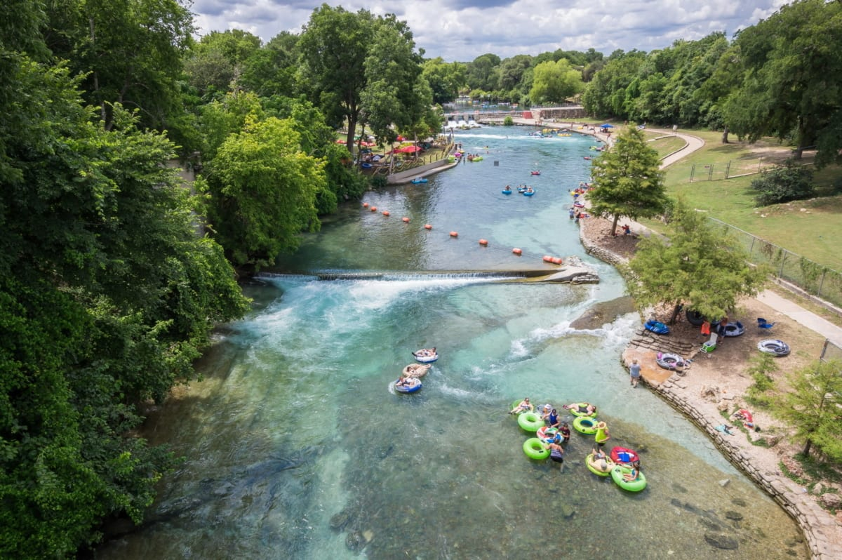 activities New Braunfels, tour guide hill country, Central Texas tubing,