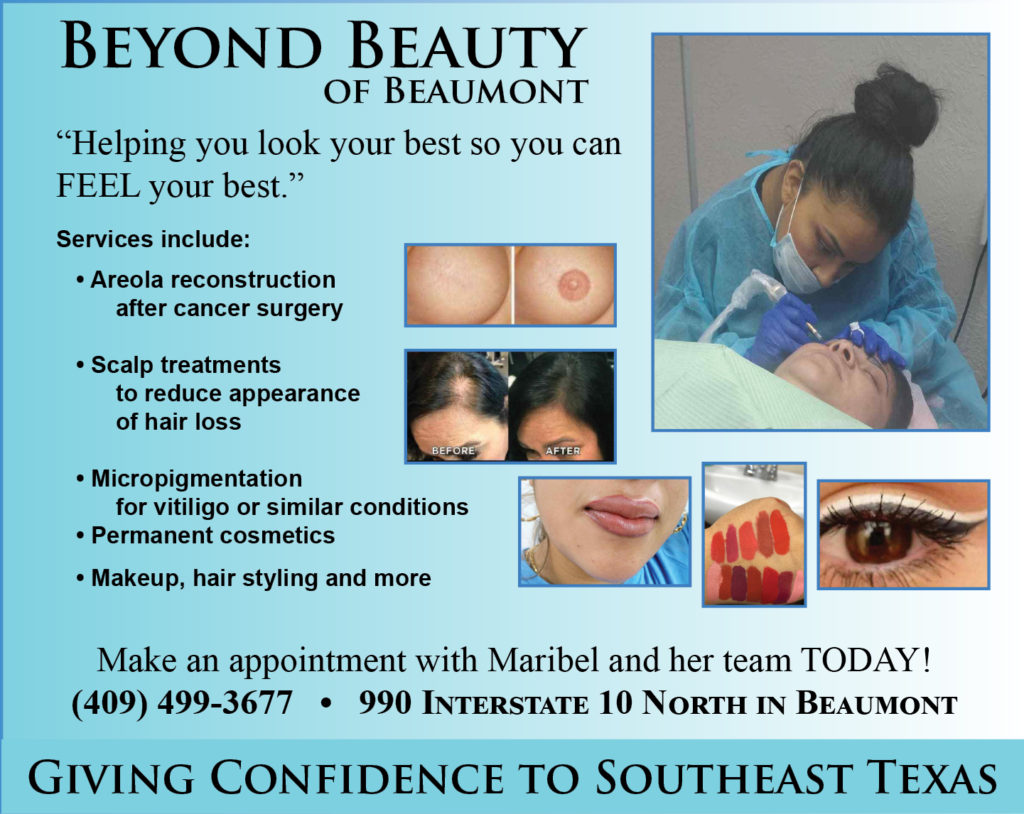 areola reconstruction beaumont, permanent makeup Southeast Texas, hair styling SETX, vitiligo Port Arthur, micropigmentation Lufkin