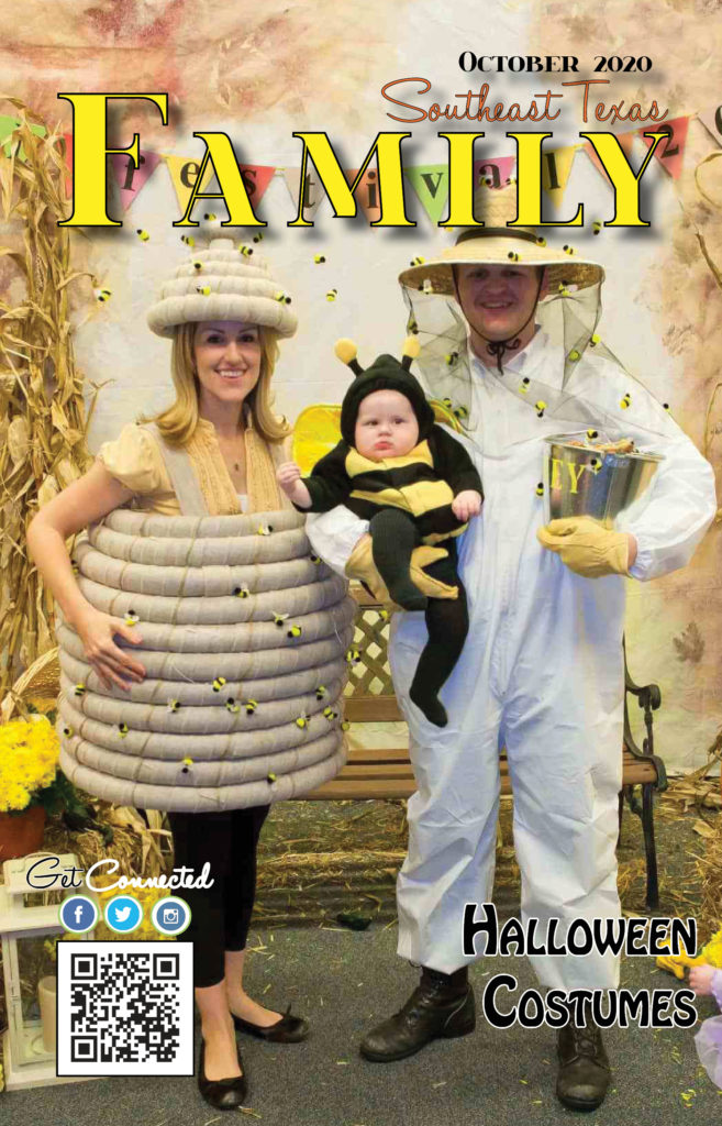 Southeast Texas Family Magazine, trick or treat Beaumont, trunk or treat East Texas, Lufkin events, Southeast Texas activities